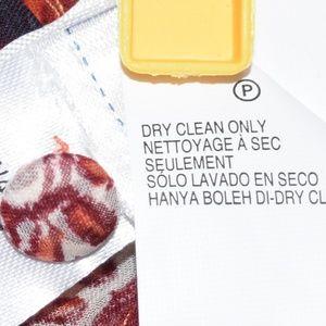 Lucky Brand Tops - 李Gorgeous LUCKY BRAND Sheer Blouse李